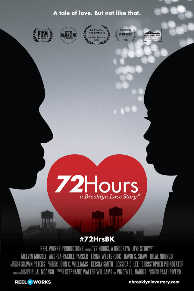 72 Hours, a Brooklyn Love Story?